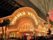 Gold Nugget Hotel And Casino Las Vegas Division Of