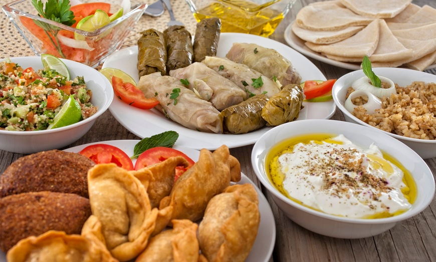 9 60 for 20 towards authentic lebanese cuisine for takeout at mijana