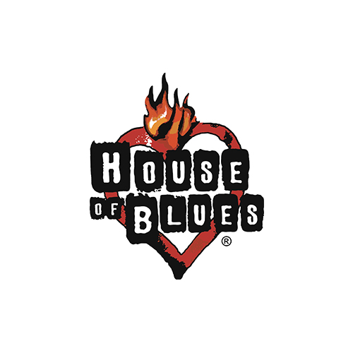 House of Blues Gift Card & House of Blues Coupons, Promo