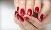 Half Off Two Manicures in Whitefish Bay - Perfectly ...