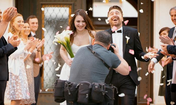 Hochzeitsfotografie Kurs