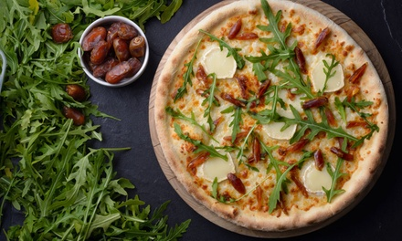 Up to 400 AED for Dine In, Takeaway or Delivery at Al Gusto Italiano Restaurant, Etihad Towers (Up to 52% Off)