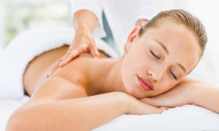3 o 5 massaggi a scelta da 60 minuti al Centro Benessere ed Estetico Aisha (sconto 75%)