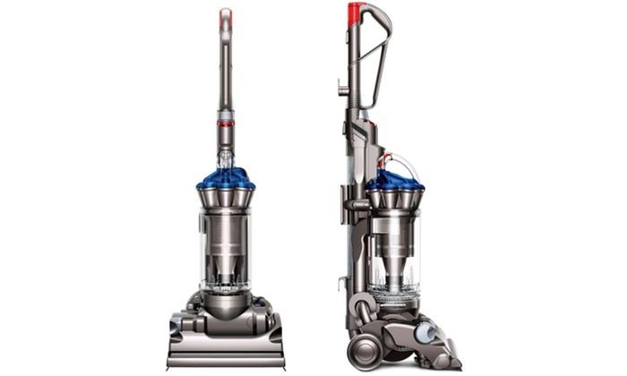 Dyson DC33 Multi Floor Upright Vacuum (Certified