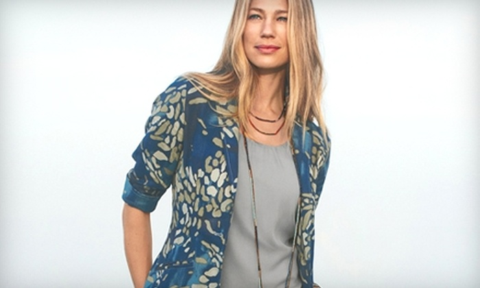 Coldwater Creek Outlet Online