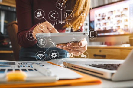 Digital Marketing Online Course from Live Online Academy (Up to 96% Off)