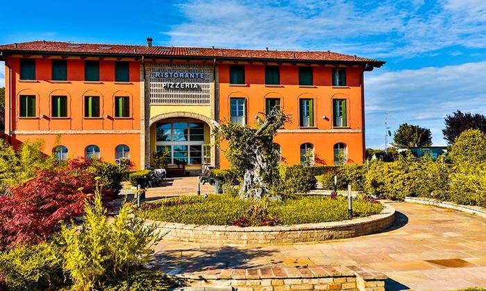 Ristorante Pizzeria Villa Cupido Fino a 57  Cella