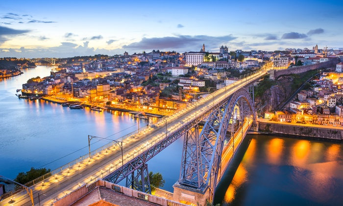 Portugal Vacation With Hotels, Rental Car, And Air From