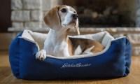 Eddie Bauer Ripstop Bolster Dog Bed   Groupon