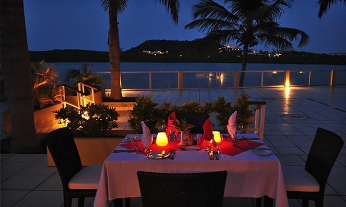 Grand Royal Antiguan Beach Resort In St Johns Null