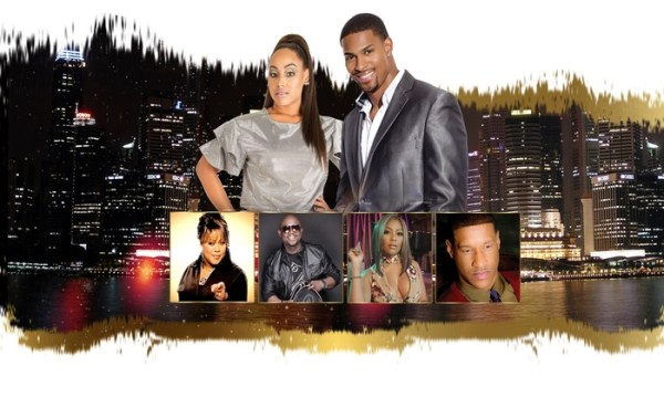 Groupon Deal - Unfaithful Stage Play