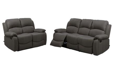 Set di divani biposto e triposto  Groupon Goods