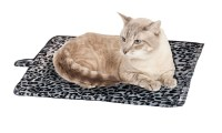 Purrfect Thermal Self-Heating Pet Bed | Groupon