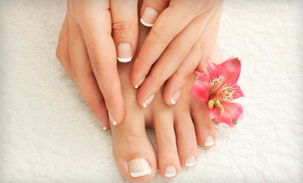 Laverne Carroll Hair  Nail Lounge Chicago Deal of the Day