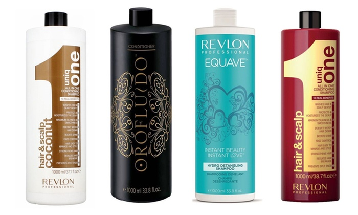 Revlon Hair Care Products  Groupon Goods