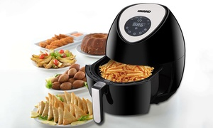 image for Emerald Manual and Digital  Air Fryers (3.2L or 5.2L)