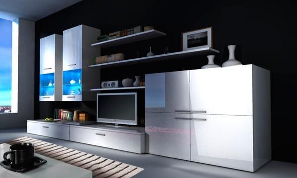 ensemble meubles de salon delta gamma alfa ou beta livraison offerte