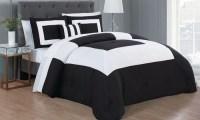 Carson Colorblock Lightweight Comforter Set (8-Piece ...