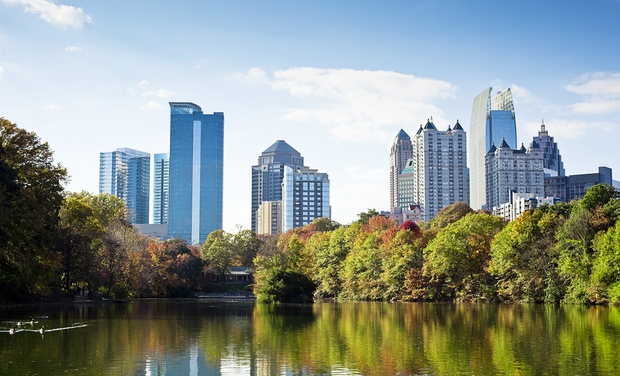 Ramada Plaza Atlanta Capitol Park Hotel  Groupon