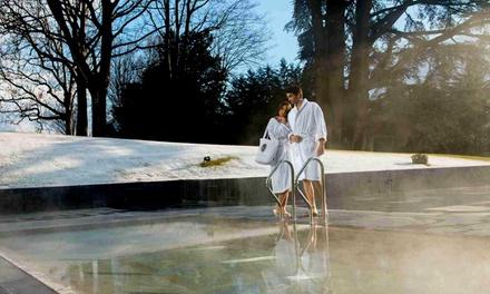 Chatillon: fino a 4 notti per 2 persone con colazione e ingresso spa oppure centro benessere lEve al Rendez Vous Hotel