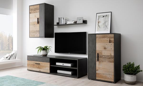 ensemble meubles salon en bois livraison offerte
