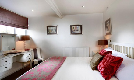 Milan Double Or Twin Room For Two With Breakfast And Late