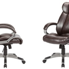 Desk Chair Groupon Lawn Umbrella Up To 5 Off On High Back Support Office Goods