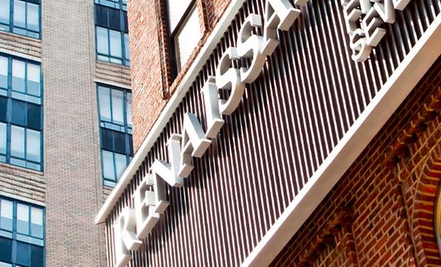 Renaissance New York Hotel 57 Groupon