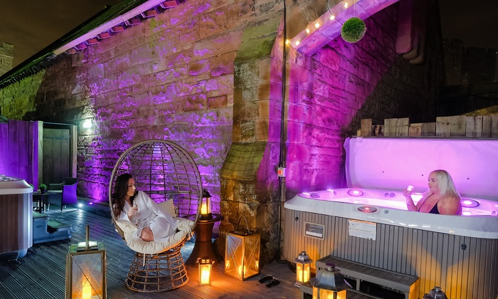 Tranquility Spa  Up To 38 Off  Tarporley Cheshire East
