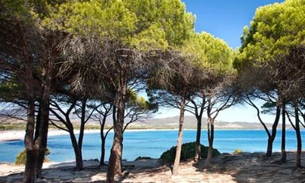 Sardegna, Budoni: 7 notti in Bilocale fino a 4 persone presso Residence Corte di Gallura