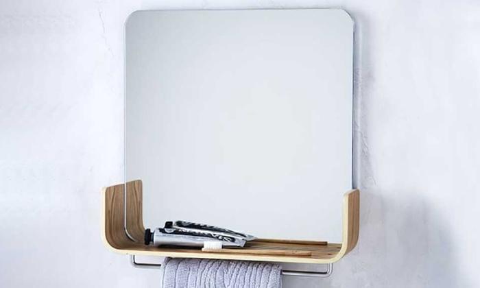 Sebastian Conran Bathroom Shelf Groupon Goods