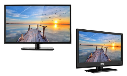 TV LED HKC Full HD da 16 o 24