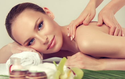 50 Minute Swedish Massage at Beauty and Melody Spa, Three Locations (48% Off)