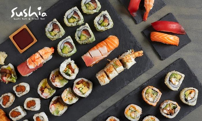 Restaurants Have Party Platters