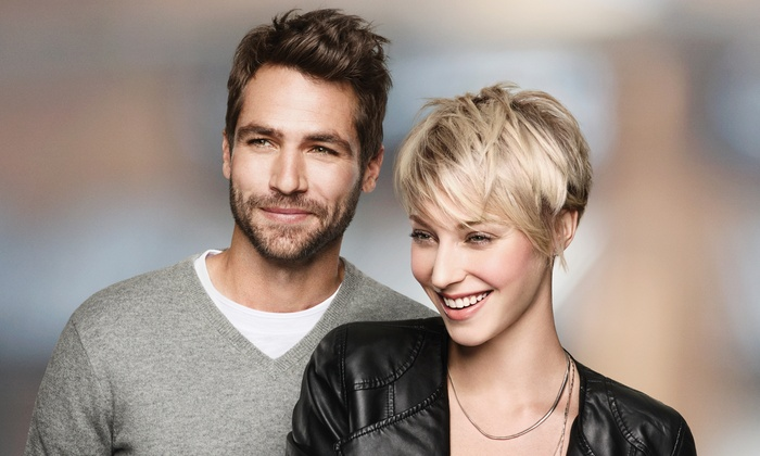 Haircut And Color Packages Fantastic Sams Groupon