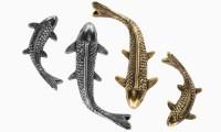 Safavieh Koi Fish Wall Decor (Set of 9) | Groupon