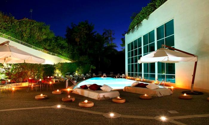 Nicotel Bisceglie  Wellness Resort a Bisceglie BAT  Groupon Getaways