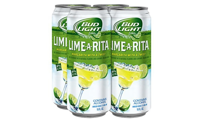bud light bud rita