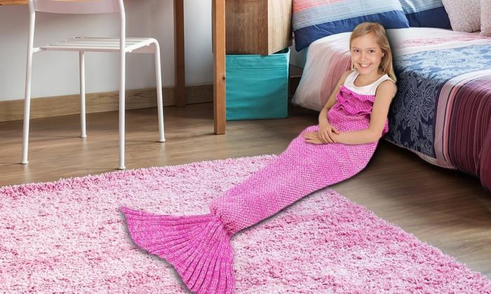 Zeemeermindeken voor kinderen  Groupon Goods