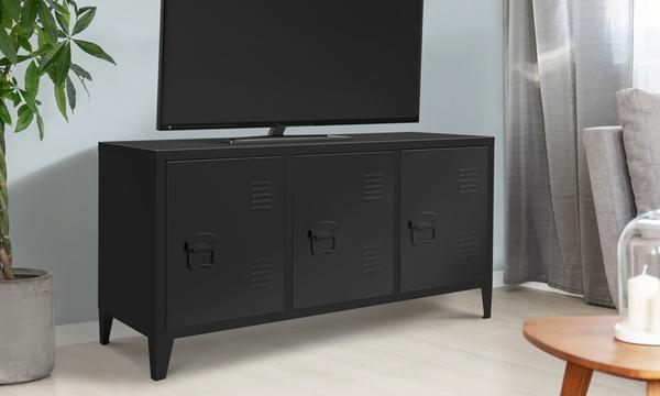 meubles de rangement en metal modeles et coloris au choix livraison incluse