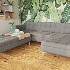 Marks And Spencer Copenhagen Sofa Reviews Walmart Furniture Corner With Pouf Groupon