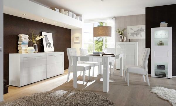 Innova è la collezione di soggiorni e complementi d'arredo dall'eleganza geometrica. Mobili Soggiorno Easy Groupon