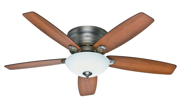 Fan Speed Control For One Of Those 3 Or 4 Blade Decorative Fans