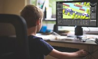 2D or 3D Game Design Course - School of Game Design | Groupon