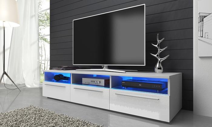 Mobile Tv con LED Detroit  Groupon Goods