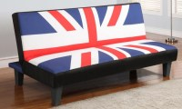 Union Jack Sofa Bed | Groupon Goods