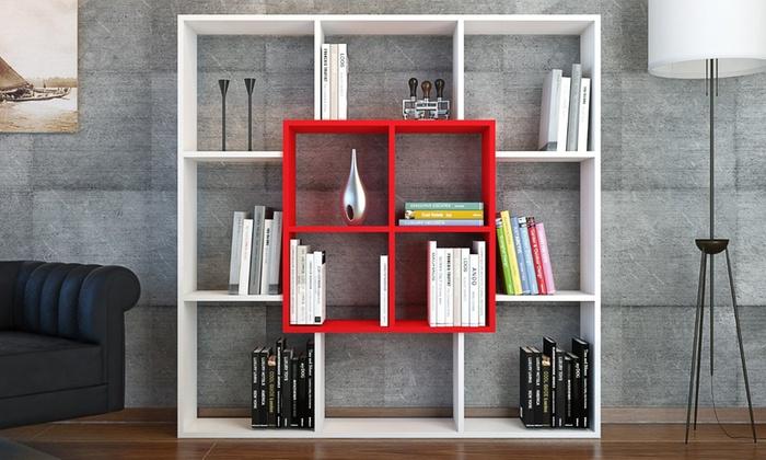 Librerie in vari modelli  Groupon Goods
