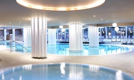 Portoroz: fino a 3 notti per 2 persone in camera doppia con colazione o mezza pensione al Mind Hotel Slovenija 5*