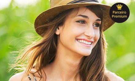 1 sessão de ultrassom microfocado Vithara com até 140 disparos no International Beauty   Shopping Nova América