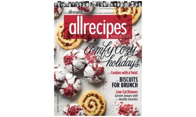 AllRecipes Magazine - Up To 71% Off Allentown / Reading ...